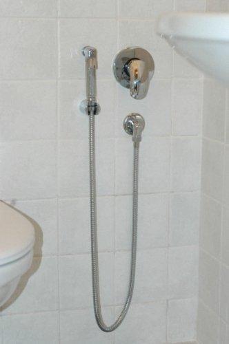 Гигиенический душ для унитаза: