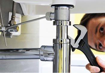 Установка и подключение подвесной раковины для ванной