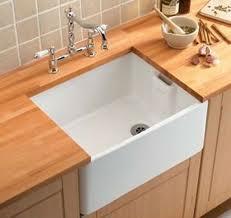 интегрированная керамическая раковина для кухни