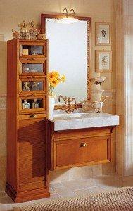 Встраиваемые раковины для ванной – разновидности
