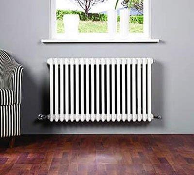 Радиаторов отопления в квартире