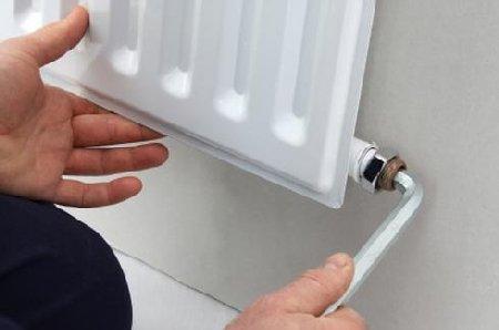 Советы по монтажу радиаторов