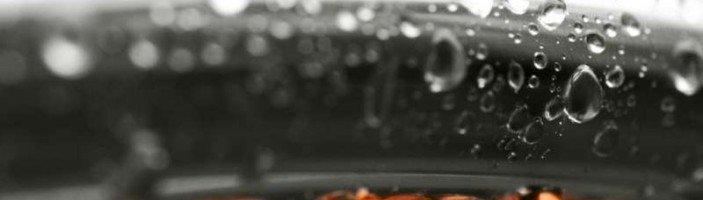 конденсат на трубе