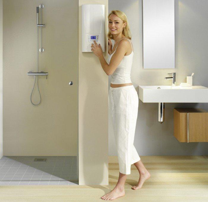 Плюсы и минусы водонагревателя