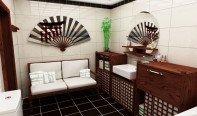 Советы по дизайну ванной в восточном стиле