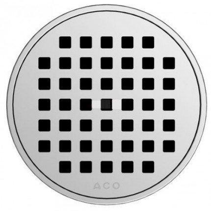 Изображение сливной решетки ванной или кабинки