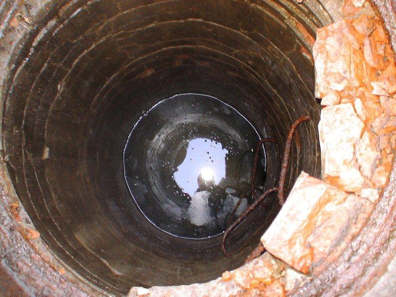 Септик при близком залегании грунтовых вод 106