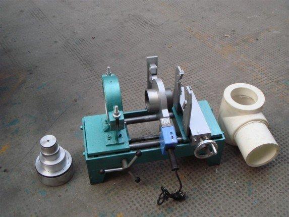 Оборудование для пайки полипропилена
