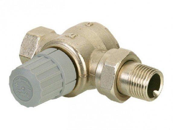 Клапан RTD-G.