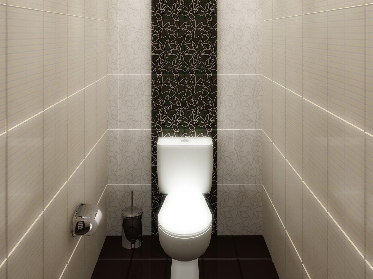 Интерьер туалета в квартире фото