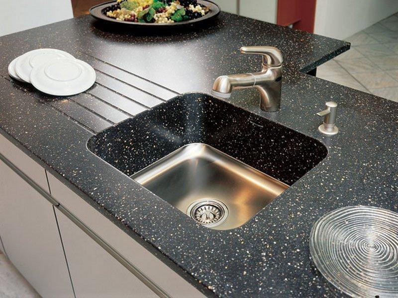 Выбор кухонной мойки для своего дома