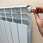 Делаем расчет количества секций радиаторов отопления