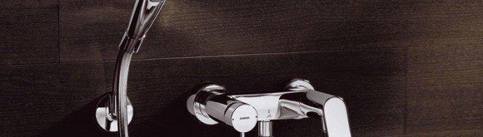 Как правильно выбрать смеситель для ванной комнаты