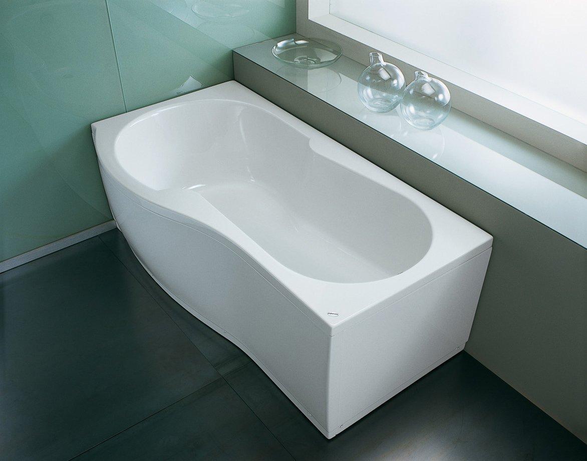 Как выбрать акриловую ванну?