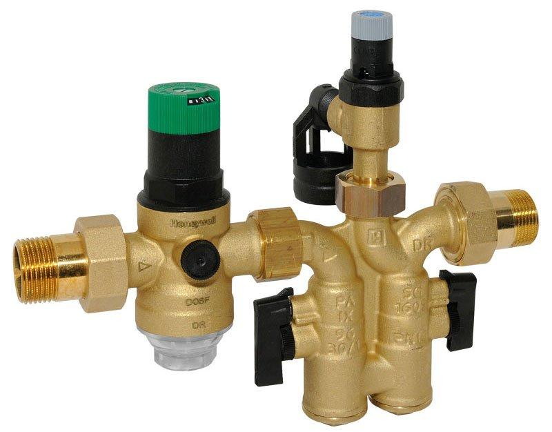 Причины течи предохранительного клапана для водонагревателя и способы решения проблемы