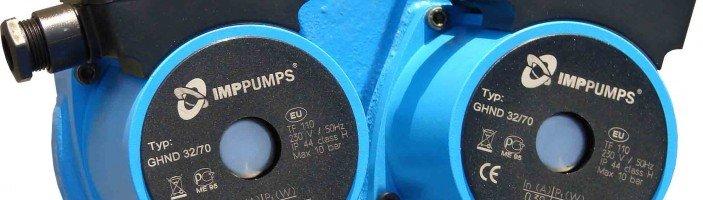 Как правильно выбрать циркуляционный насос для систем отопления