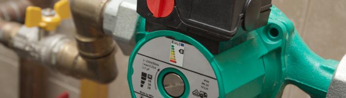 Как выполнить установку и подключение циркуляционного насоса в систему отопления