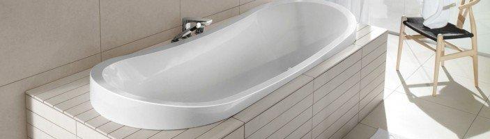 Что такое запенивание ванны и для чего оно необходимо?
