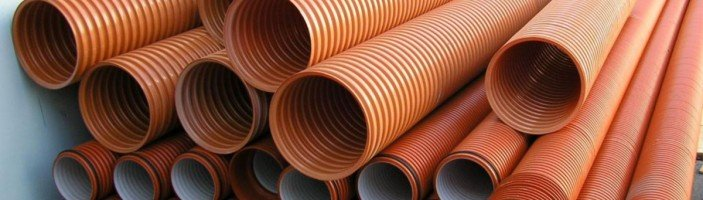 Функции, предназначение и монтаж фановых труб для канализации