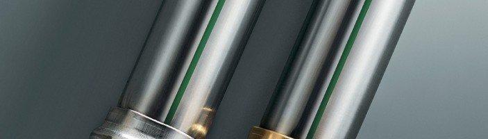 Стальные трубы для отопления, их преимущества и недостатки