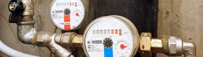 Какие счетчики воды лучше для домашнего использования?