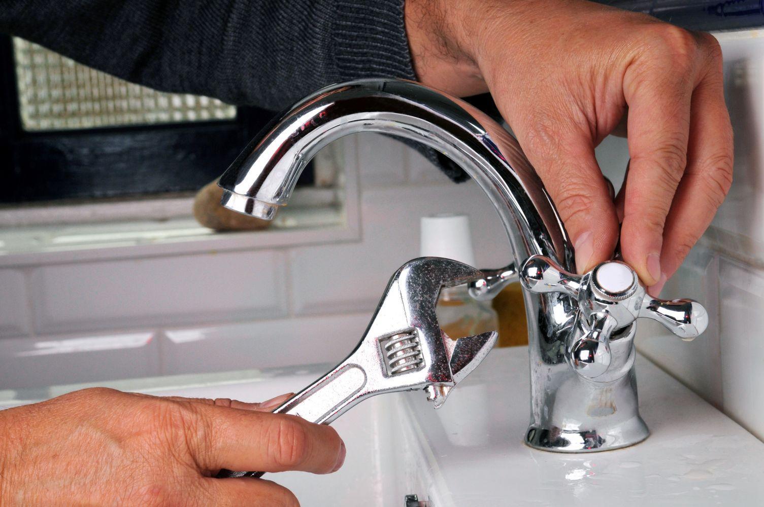 Как сделать ремонт смесителя своими руками?