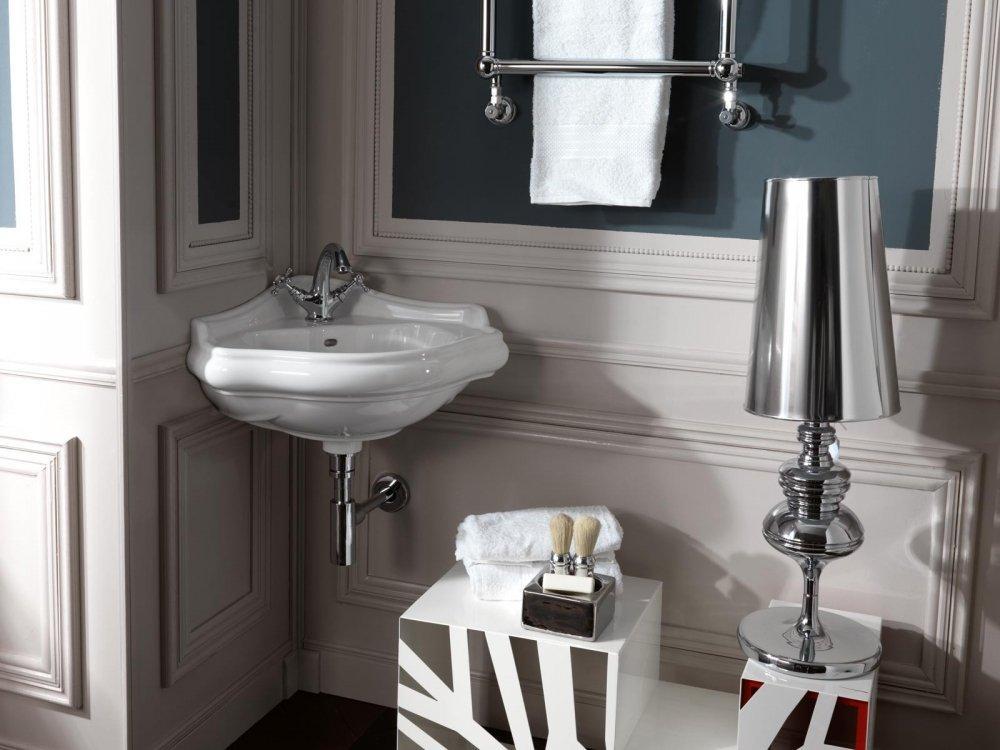 Мини раковина для туалета – экономим пространство