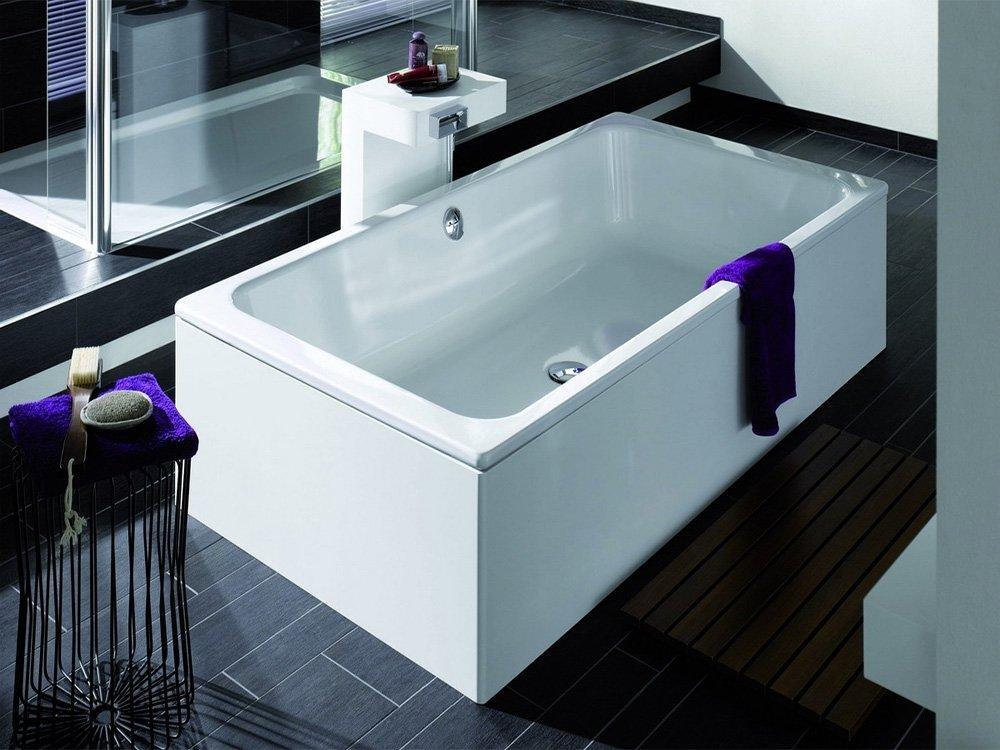 Как выбрать ванную? Сравнение различных видов ванн