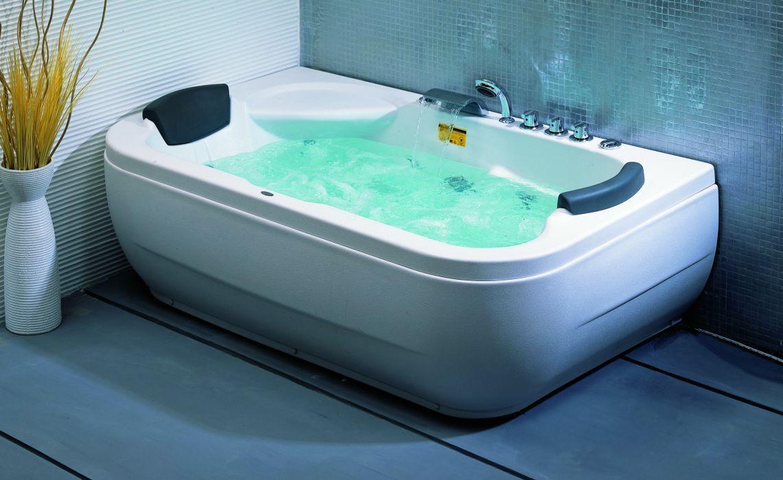 Как установить гидромассажную ванну самостоятельно?
