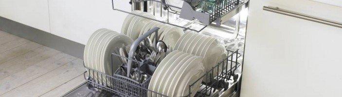 Что необходимо знать о подключении посудомоечных машин?