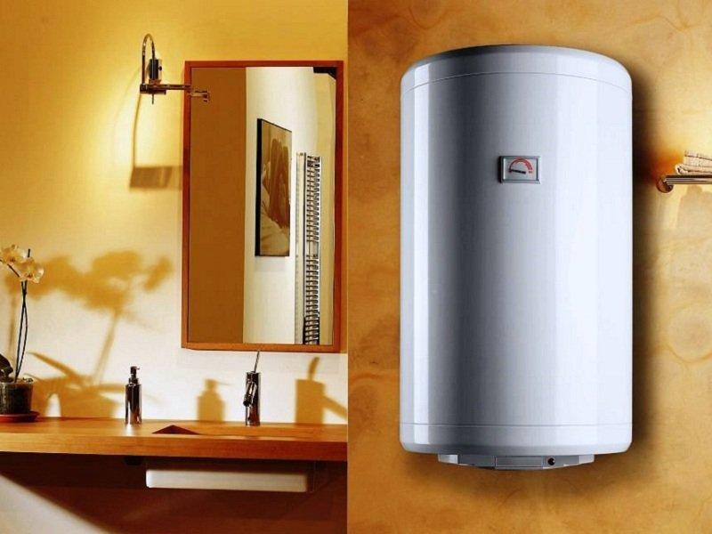 Выбираем водонагреватель по типу ТЭНа