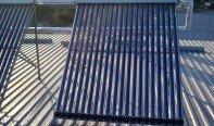 Разновидности солнечных водонагревателей для дома