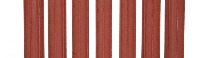 Чугунные радиаторы отопления – технические характеристики и описание