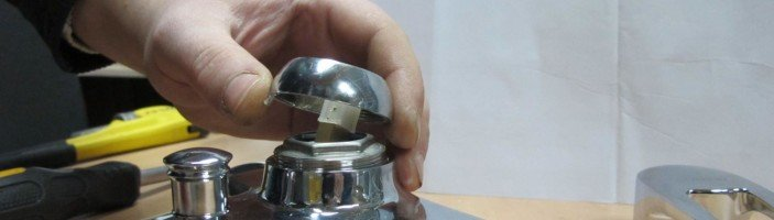 Ремонт шарового смесителя своими руками – инструкция