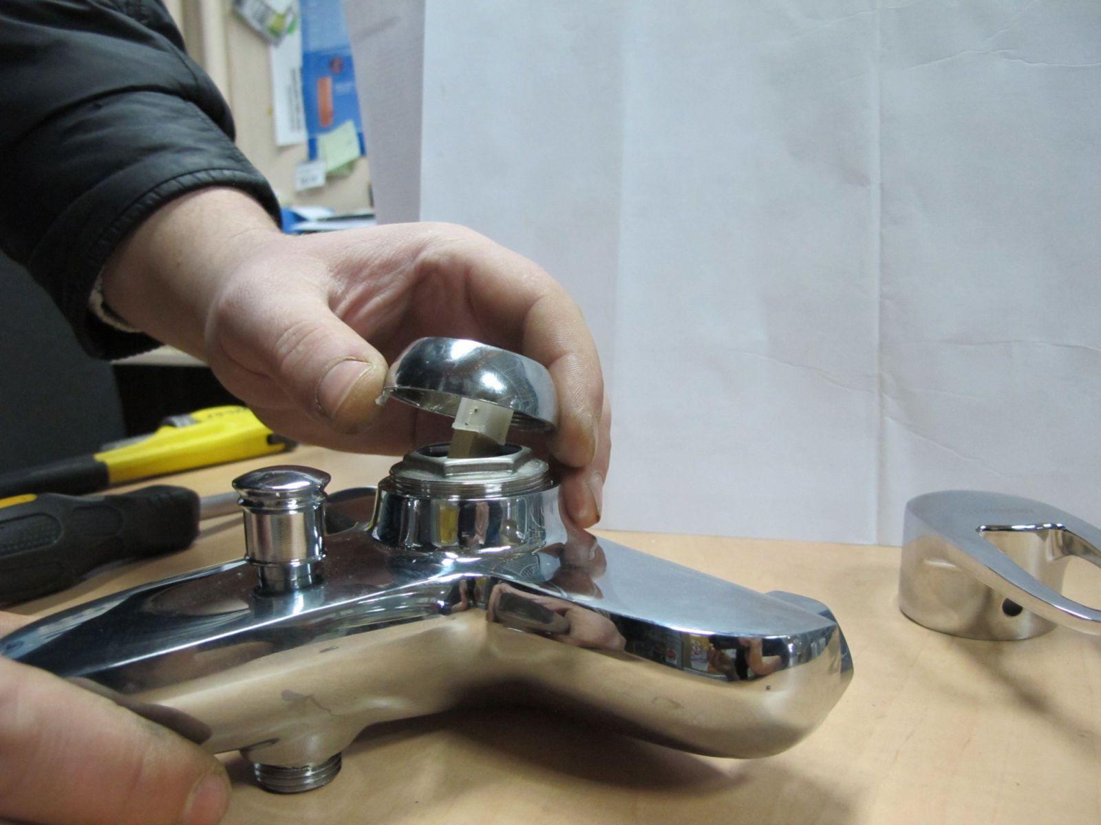 Ремонт водопроводных кранов своими руками: инструмент и комплектующие 806