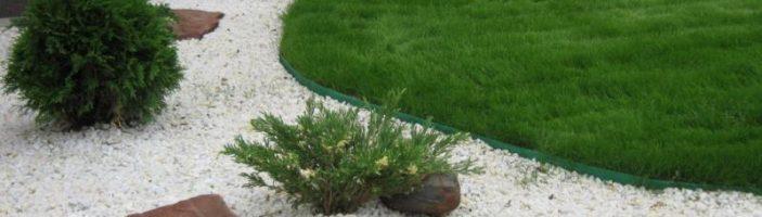 Дренаж для газона своими руками