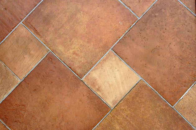 Способы укладки плитки на пол