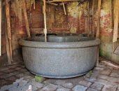 Самая большая ванна в мире на фото