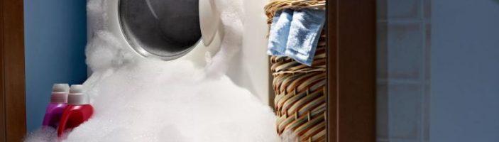 Стиральная машина не сливает воду — что делать