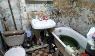 Самая ужасная ванная — ТОП-5 с фото