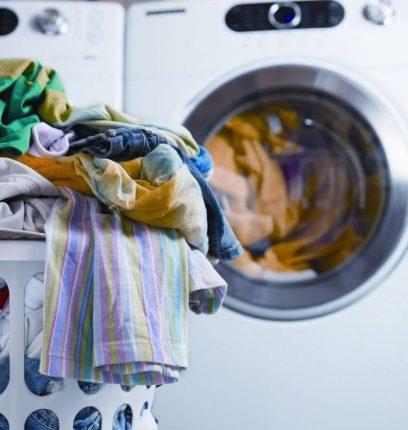 блокировка стиральной машины