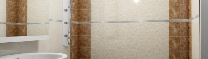 расчет плитки в ванную