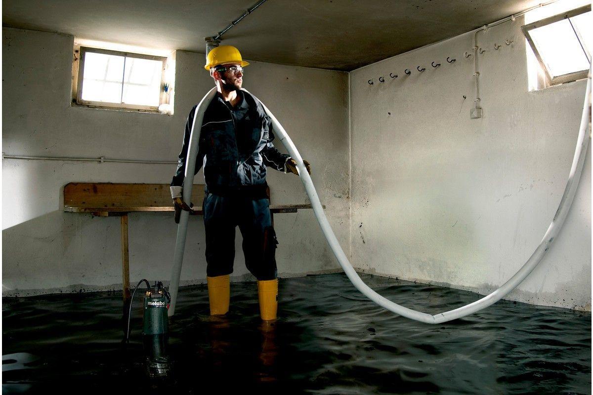 Методы борьбы с сыростью: как эффективно просушить погреб и подвал частного дома от влаги и конденсата