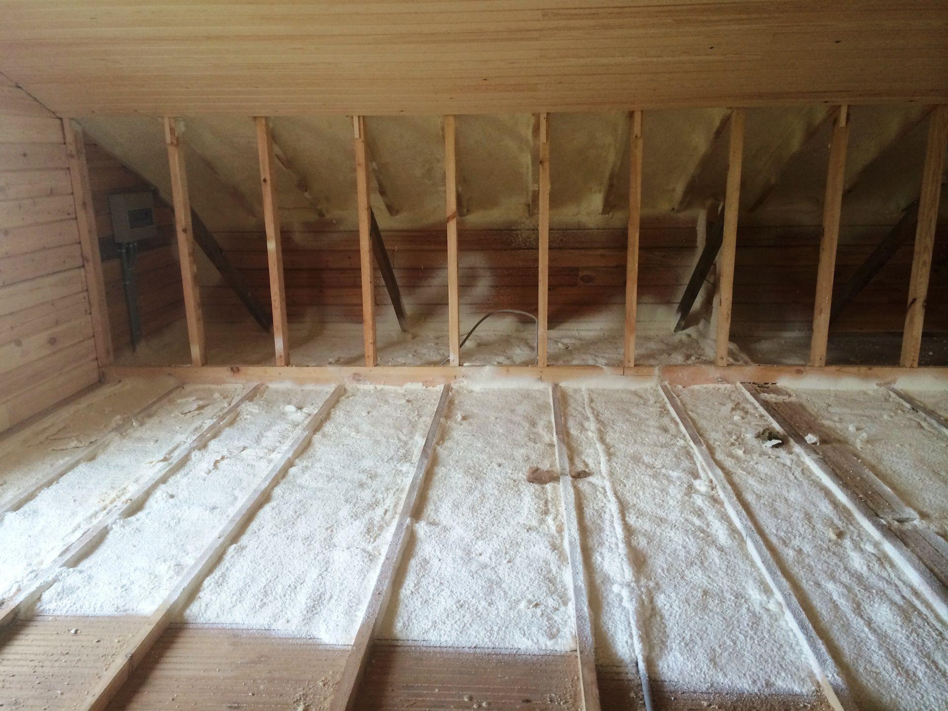 Керамзит для подвала — как утеплить строение от промерзания изнутри и снаружи?