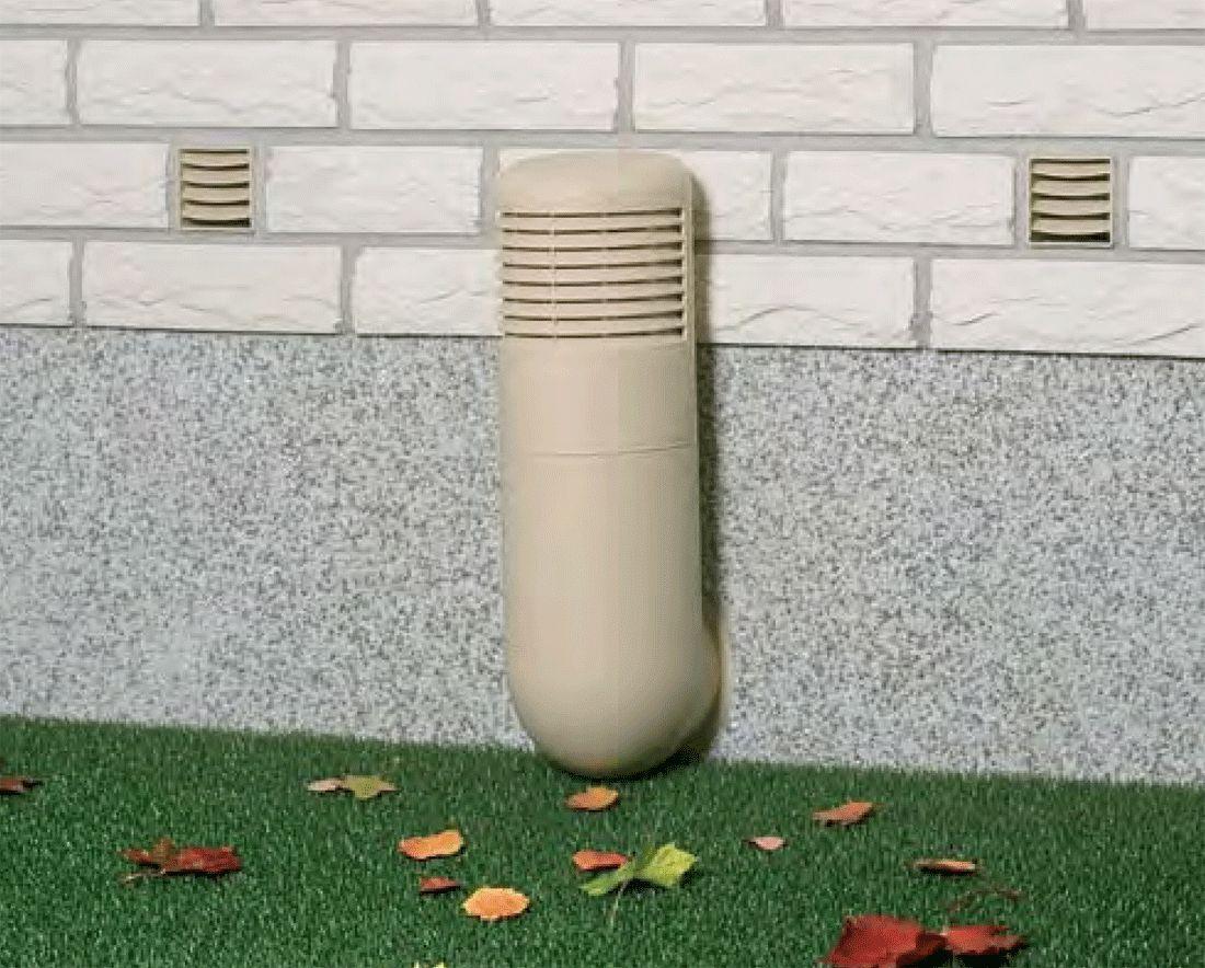Как сделать вентиляцию в погребе и подвале частного дома — схема и монтаж вытяжки