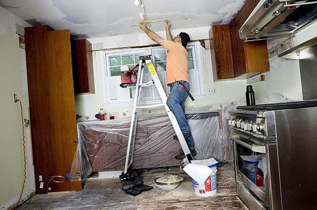 Самые распространенные ошибки при ремонте на кухне