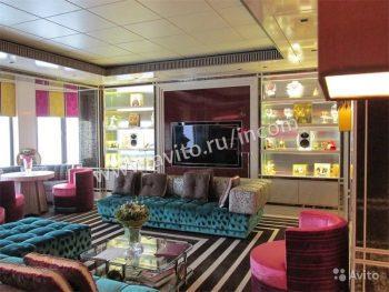 Квартира с эксклюзивным ремонтом от Gaban Okeefe стоимостью 669 167 000 рублей