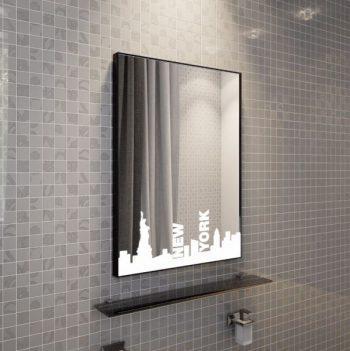 NY зеркало