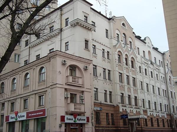 Шикарное жилье Григория Лепса