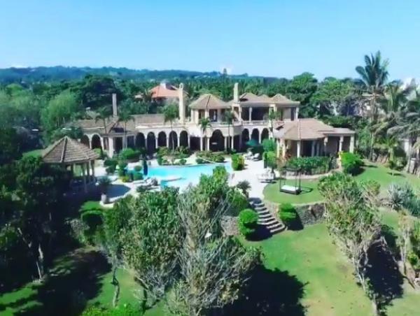 Какой недвижимостью владеет Тимати?